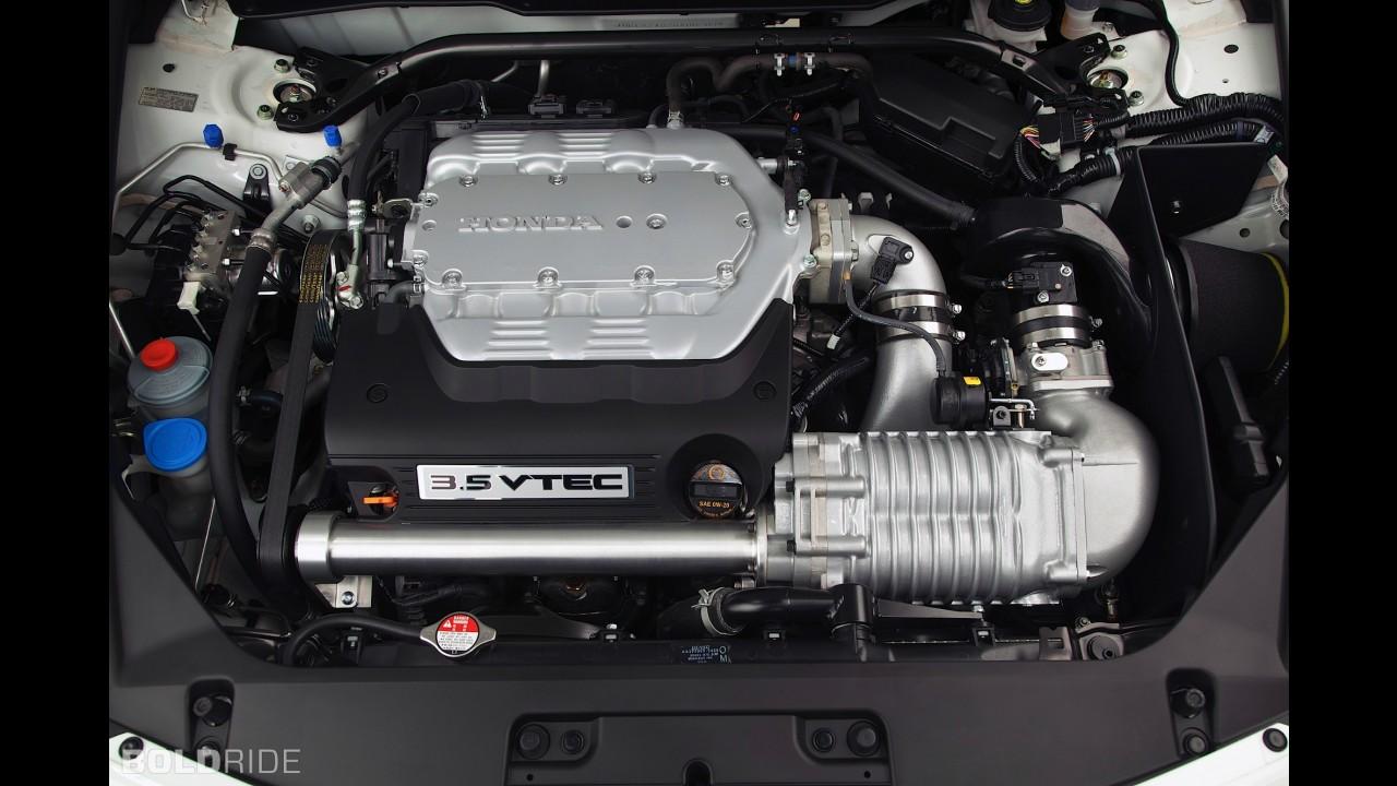 Honda Accord Coupe Concept SEMA