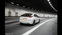 Honda Civic Ti (UK)