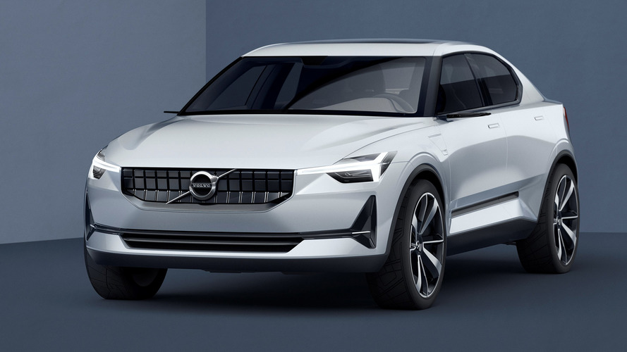 Volvo 40.1, 40.2 concepts may preview XC40, S40