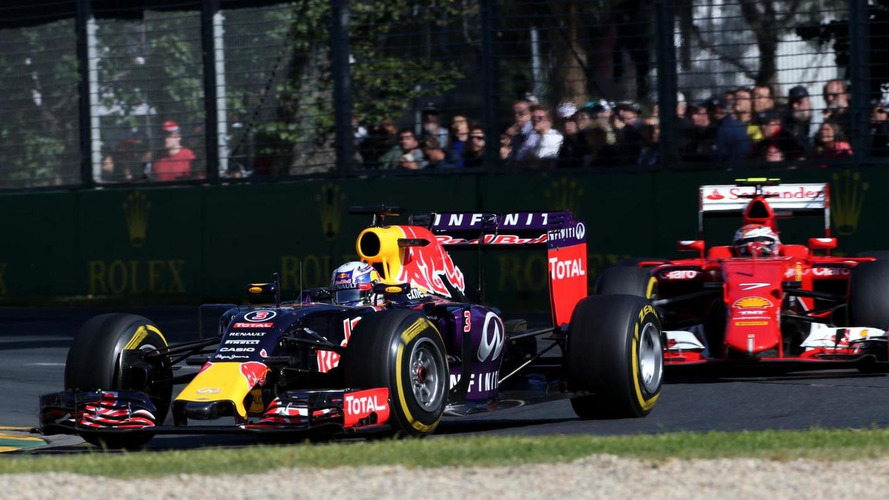 Furious Red Bull issues F1 quit threat
