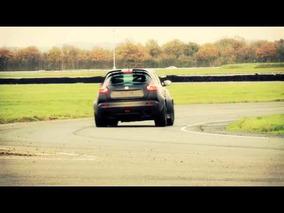 2011 Nissan Juke-R Concept - Shakedown Testing