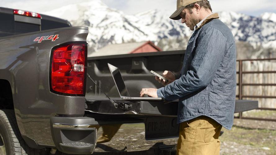 Chevrolet Silverado will soon have Proactive Alerts