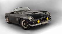 1961 Ferrari 250 GT California Spider