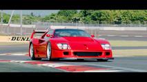 Ferrari F40 LM