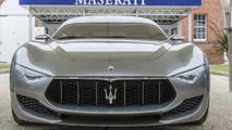 2014 Maserati Alfieri concept