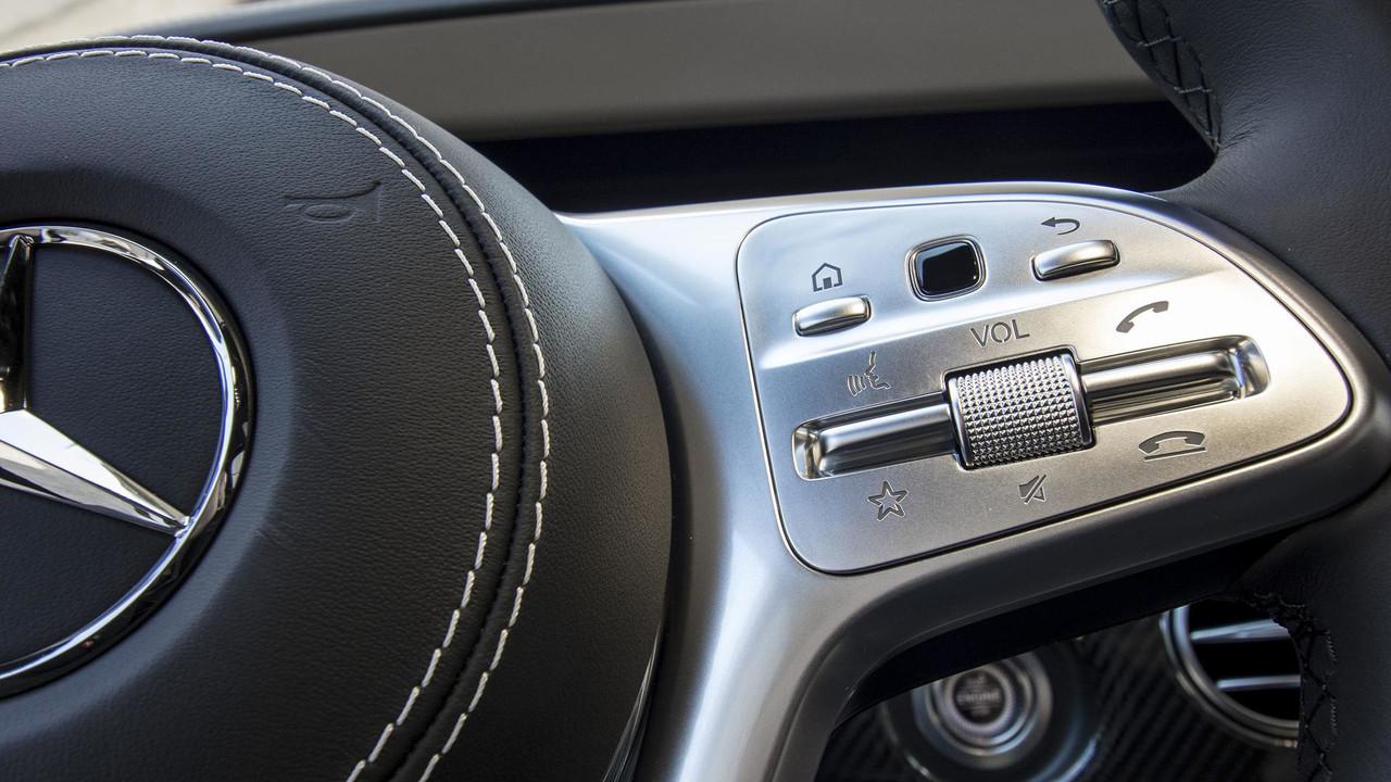 2018 Mercedes-Benz S-Class First Drive: Flawless Flagship