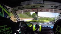 Field Day 240sx Drifting