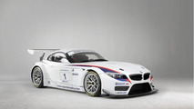BMW Z4 GTE set for 2013 ALMS