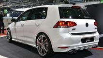 Volkswagen Golf VII by ABT at 2013 Geneva Motor Show