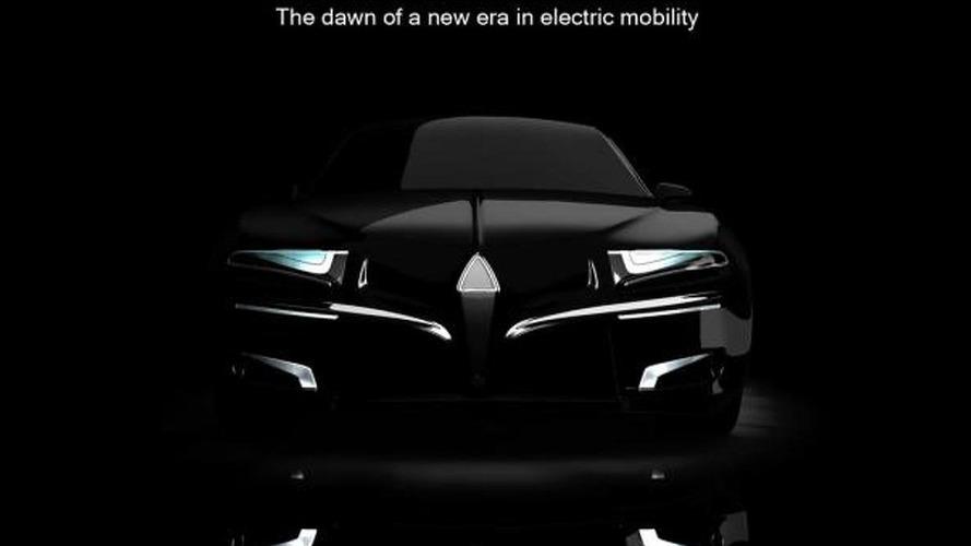 Silex Power Chreos is a 4,400 Nm electric sedan from Malta [video]
