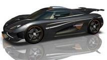 Koenigsegg One:1 to do at least 450 km/h