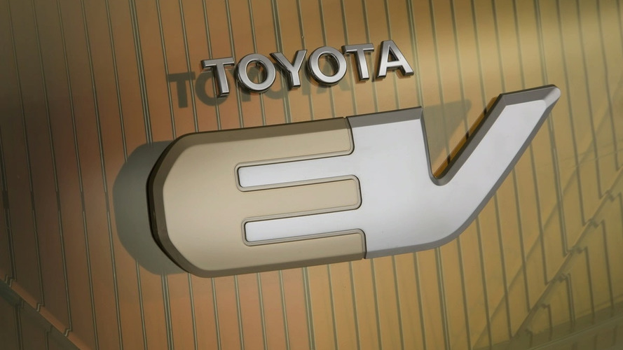 Toyota appoints president as head of new EV division