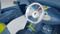 2009 Renault Twizy Zero Emission Z.E. Concept
