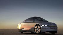 VW L1 Concept 2009 - 1600