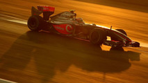 Heikki Kovalainen (FIN), McLaren Mercedes, Abu Dhabi Grand Prix, Saturday Qualifying, 31.10.2009 Abu Dhabi, United Arab Emirates