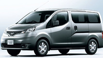 Nissan NV200 GX Van