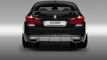 Kelleners BMW 5 Series M Sports Package 03.03.2011