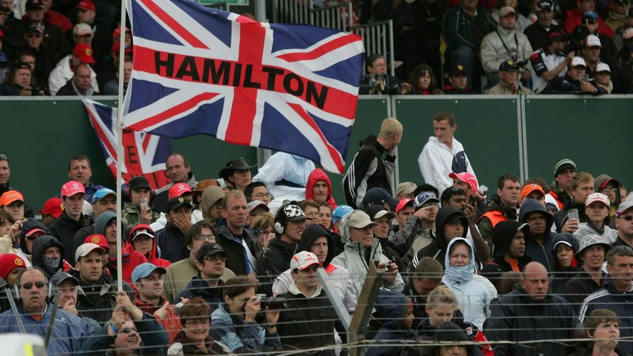 Silverstone 'very close' to British GP deal