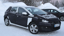 2012 Hyundai i30 spied 10.02.2011