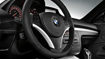 2011 BMW 1-Series Coupe & Convertible facelift - 12.16.2010