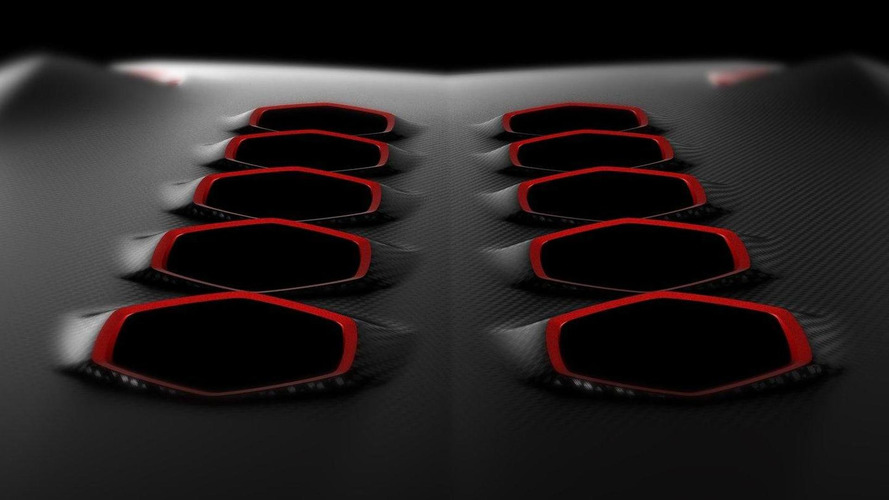 Lamborghini revises supercar manifesto - releases teaser no.2