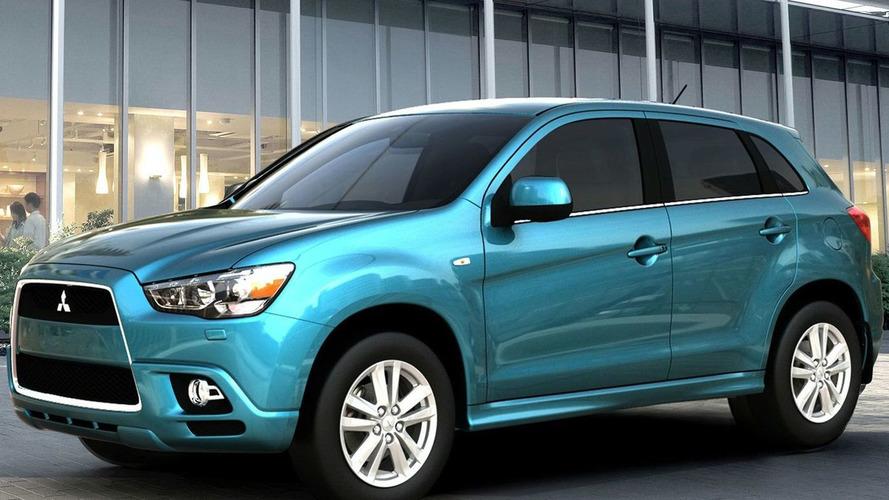 Peugeot Citroen to offer rebadged Mitsubishi RVR / ASX compact SUV
