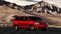 2011 Dodge Grand Caravan R/T 09.02.2011