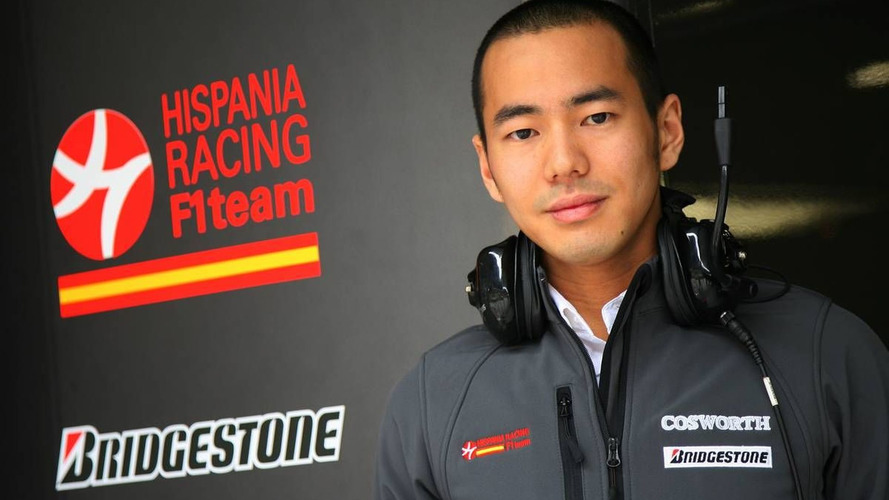 HRT's Yamamoto to drive on Friday in Turkey