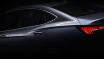 Next generation Buick Verano teaser