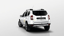 Dacia Duster Air & Sandero Black Touch
