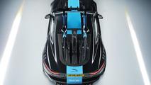 Jaguar F-TYPE R Coupé Tour de Francia 2014 (Team Sky)