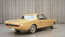 Ford Mustang Two-Seat Coupe