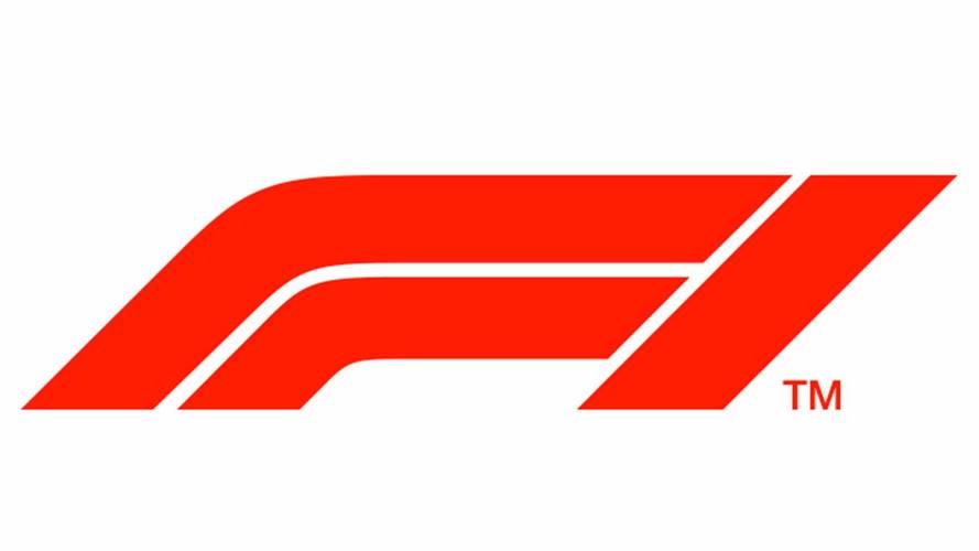 Este es el nuevo logotipo de la Fórmula 1