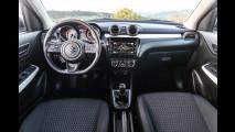 Suzuki Swift Hybrid 4WD AllGrip