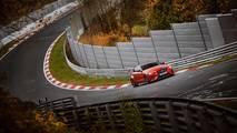 Jaguar XE SV Project 8 record de Nürburgring