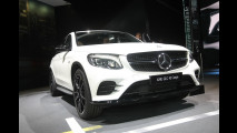 Mercedes-Benz al Salone di Parigi 2016