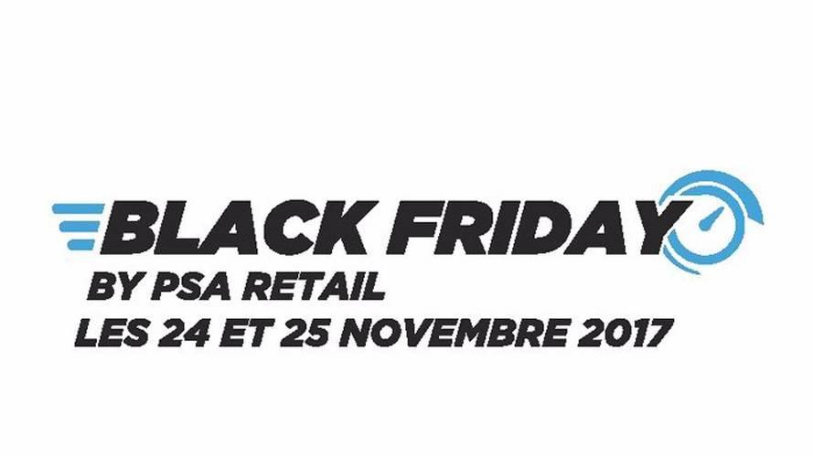 BLACKFRIDAY PSA