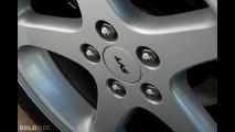 Ford Mustang SVT Cobra Convertible