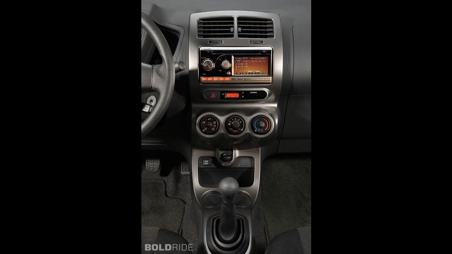 Toyota FSC Concept