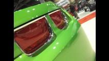Chevrolet Camaro Synergy Concept