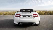 2012 Jaguar XKR-S Convertible RHD 16.11.2011