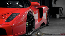 Ferrari Enzo with ADV.1 wheels, 1024, 23.12.2011