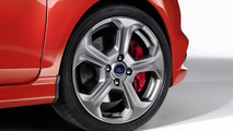 Ford Fiesta ST (U.S.) 03.11.2011