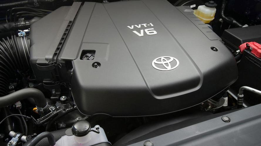 2012 Toyota Tacoma unveiled [video]