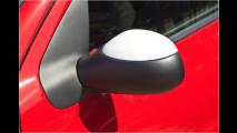 Sportlicher Peugeot 206+