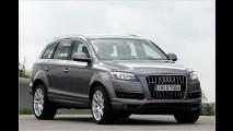 Audi: Sauber-Q7
