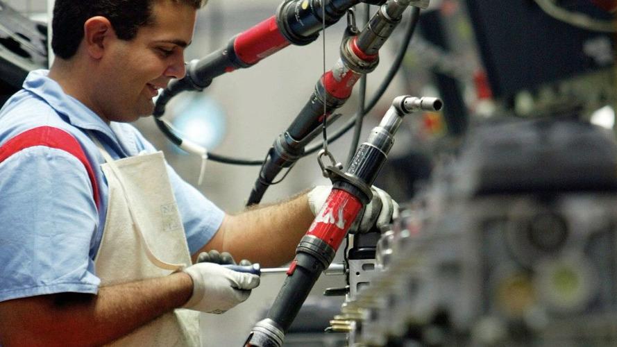 PSA Develops 1-litre 3-cylinder Petrol Engines