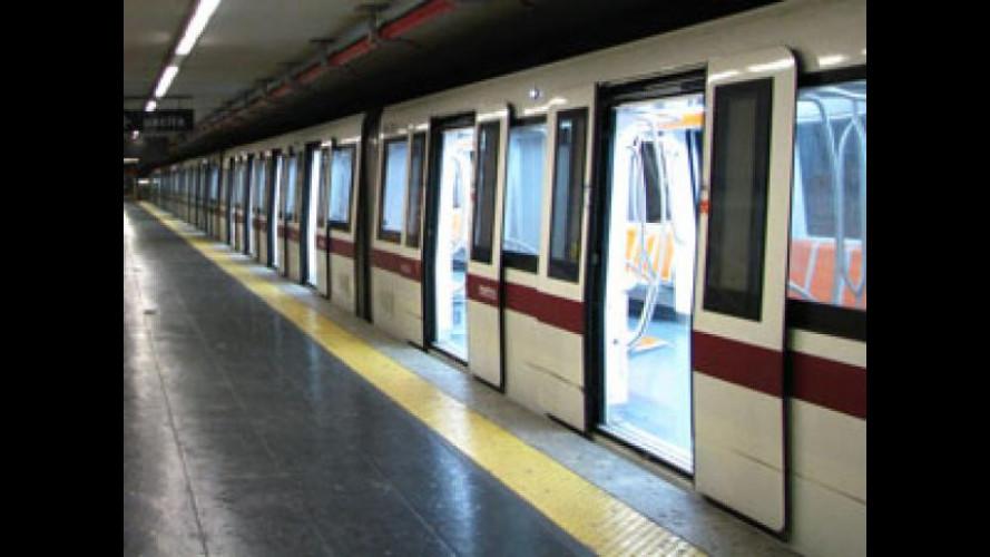 Sciopero trasporti a Roma venerdì 25 gennaio, le info utili