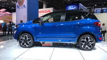 Ford EcoSport ST-Line