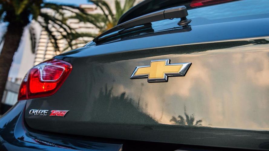 Mercado avança 17,8 % em agosto e Chevrolet mantém a liderança